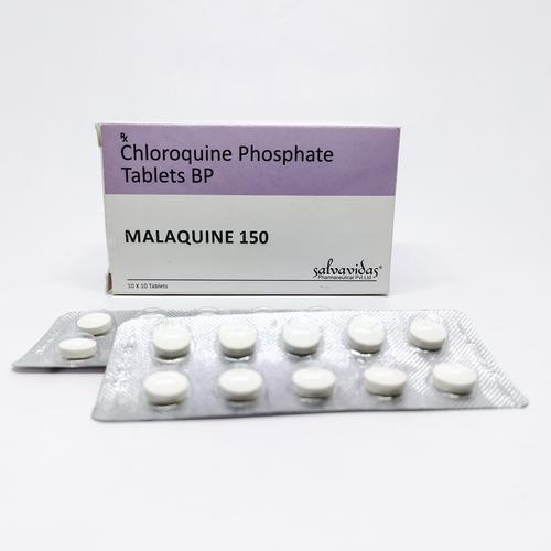 Lariago, Aralen, Chloroquine FNA, Resochin, and Dawaquin