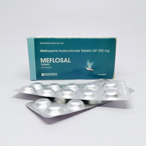 Mefloquina hydrocloruro Tablets