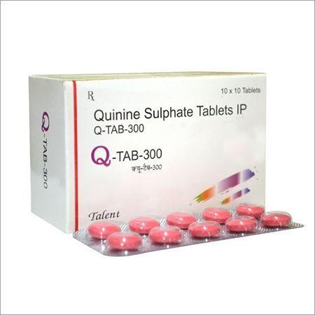 Qinarsol,Qualaquin, Quinate, Quinbisul