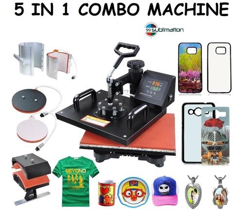 Keychain Printing machine