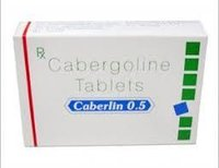 Caberlin, Dostinex and Cabaser