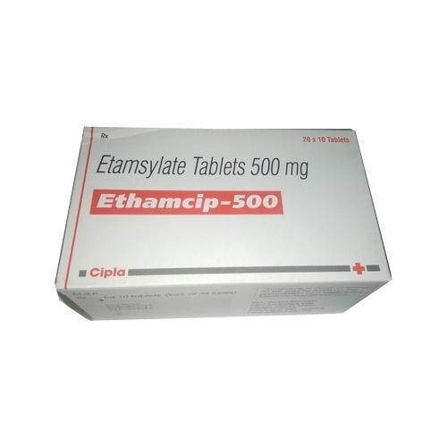 Ethamcip, Ethamstat,Alstat , Dicinone