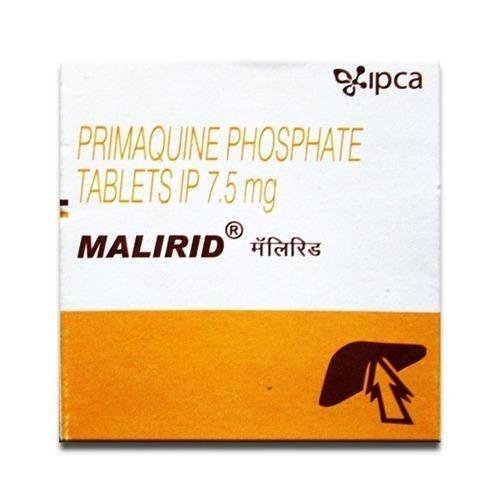 Antimalarial Drugs