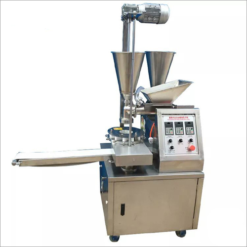 Fully Automatic Momos Making Machine
