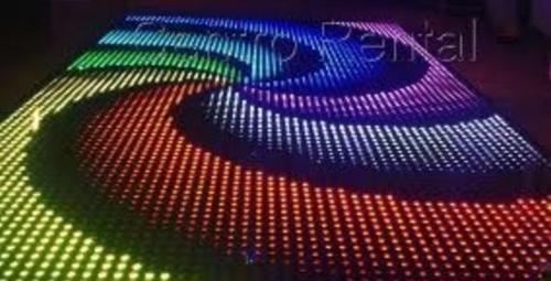 DJ Floor