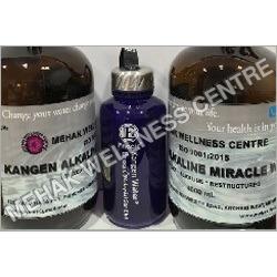 Alkaline Miracle Water