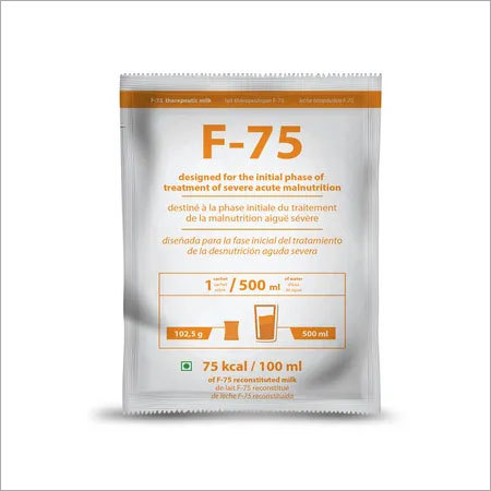 F-75 Therapeutic Milk