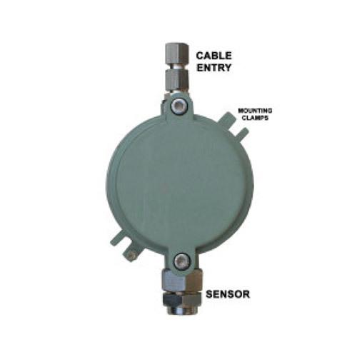 Gas Meter Transmitter