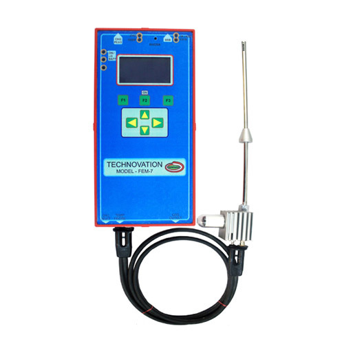 Flue Gas Analyzer System