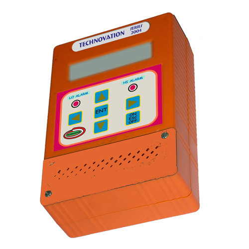Methane Analyzer