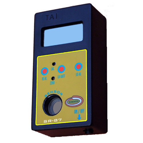 Ethylene Analyzer