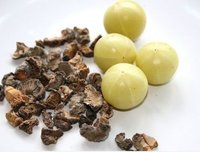 Dried Indian Gooseberry