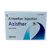 Arteether Injection ( Azisther)