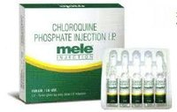 Chloroquine Phosphate Injection