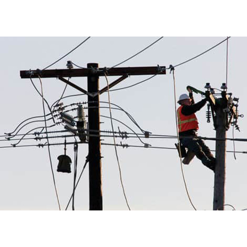 Government 11kv Line Installation Services