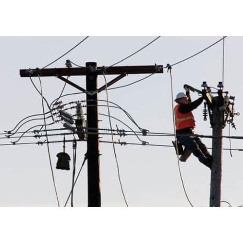 11KV Overhead Lines Installation Contractor