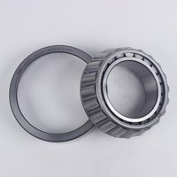 Taper Roller Bearing L21548 L21511