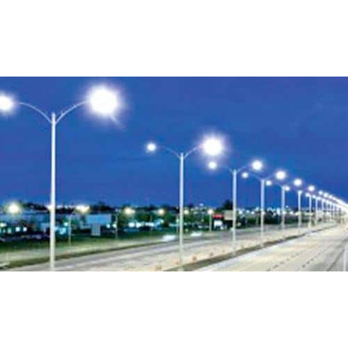 Led Light Contractors
