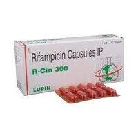 Rifampicin Capsule ( R- cin 300)