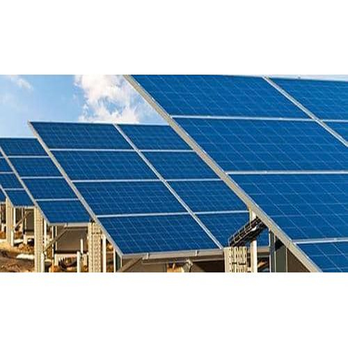 Government Solar Panel Installation Services