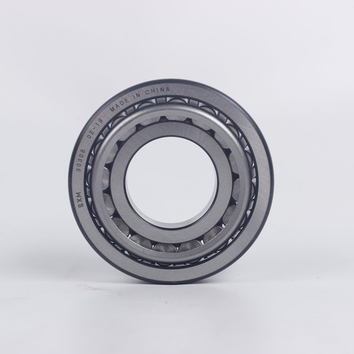 Single Row Precision Tapered Roller Bearing