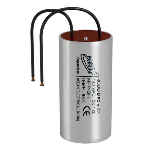 VAC 440 Oil Filled Capacitors