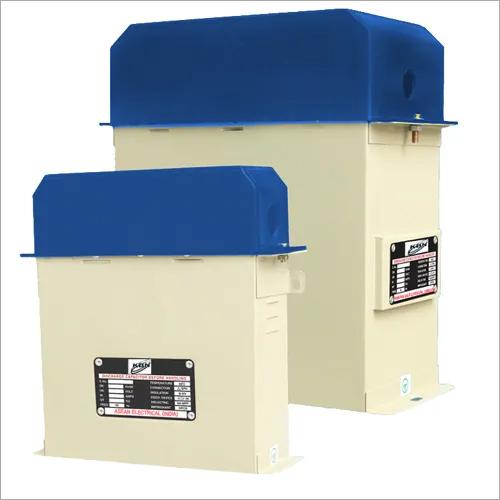 Three Phase Heavy Duty Capacitor