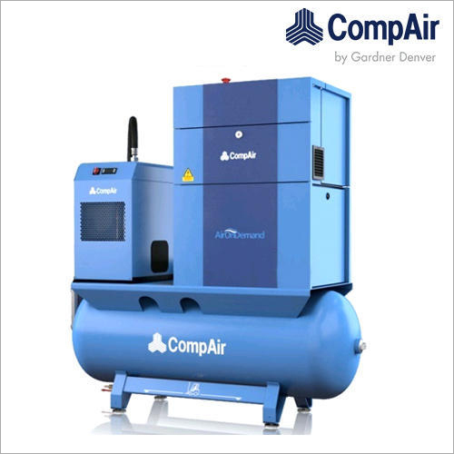 CompAir L15 15 kW Rotary Screw Compressor
