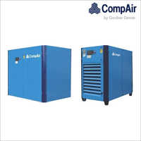 CompAir LB37 37 kW Rotary Screw Compressor