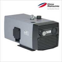 Elmo Rietschle KTN Dry Running Rotary Vane Vacuum Pump