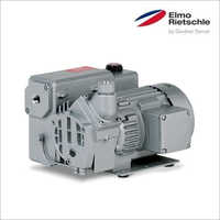 V-Series Oil Lubricated Rotary Vane Vacuum Pump