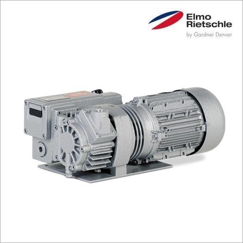 VCB V-Series Oil Lubricated Rotary Vane Vacuum Pump