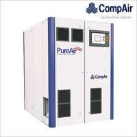 Ultima 75 kW Oil Free Screw Compressor