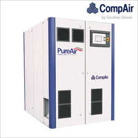 90 kW Oil Free Screw Compressor