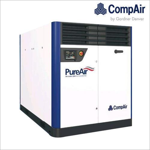 CompAir Q-43 Centrifugal Compressor