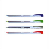Plastic Use Throw Ball Pen
