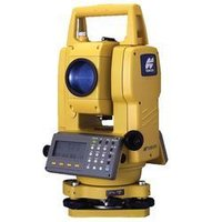 South Total Station Calibration Service