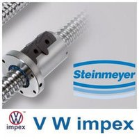 Steinmeyer Precision Ball Screws