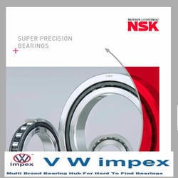 NSK Super Precision Bearing