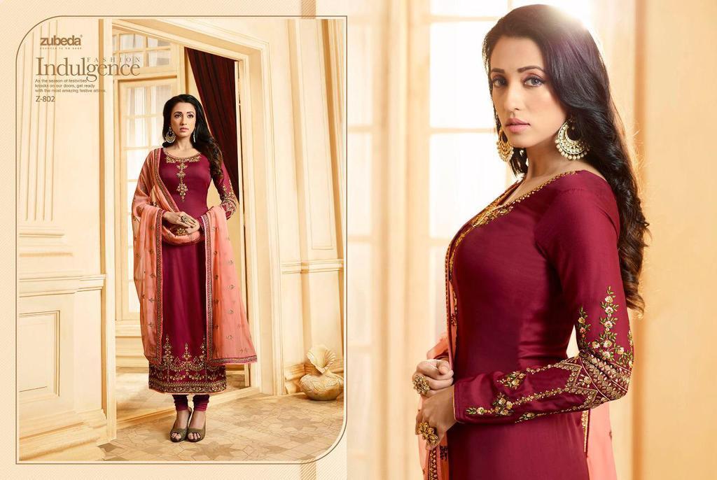Punjabi Designer Suits