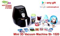 Mobile Skin Printing Machine