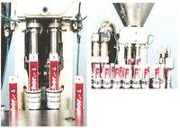 Double Nozzle Linear Machine