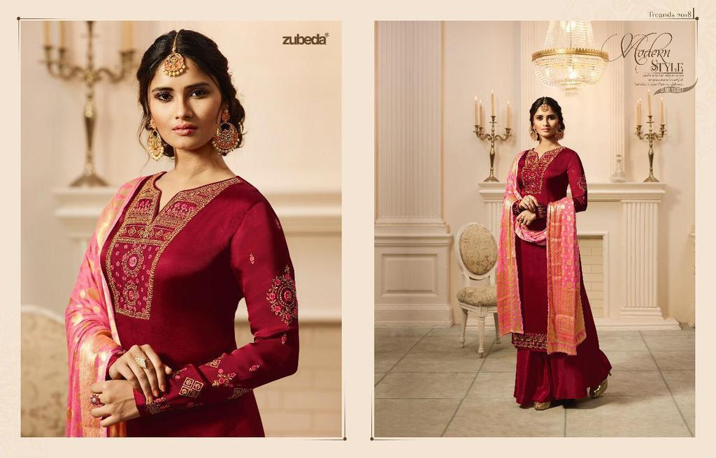 Traditional Indian Suits