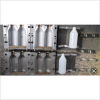 Hdpe Bottle Mould