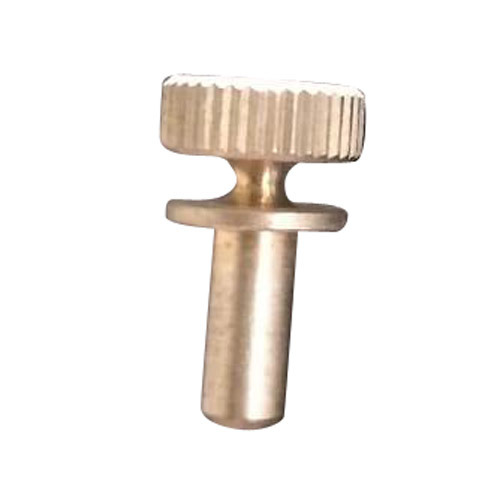 Brass Bolt Nut