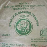 Tiger Bleaching powder