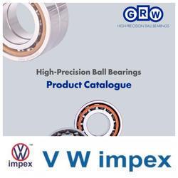 GRW Miniature Ball Bearing