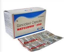 Ganciclovir Capsule