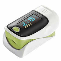 Fingertip Pulse Oximeter  FPO-91