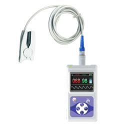 CMS-60D Handheld Pulse Oximeter